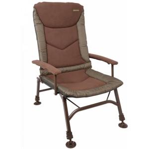 Kreslo SPRO Grade Carp Throne