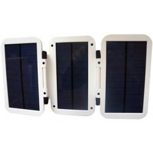 Solárna nabíjačka s batériou
