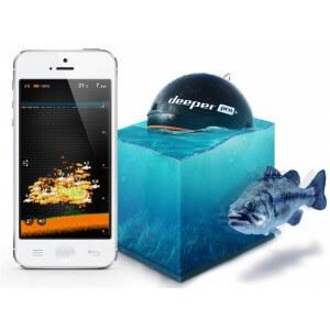 Obrázok 5 k Sonar DEEPER Fishfinder Pro+