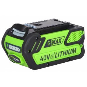 Lithium iónová batéria GREENWORKS G40B4
