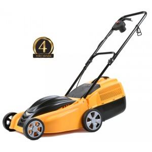 Kosačka na trávu s indukčným pohonom REM 3813I