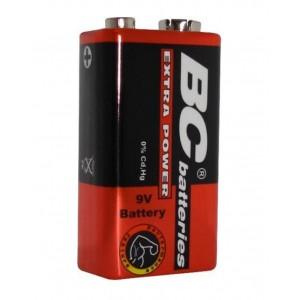 Alkalická batéria TINKO 9V