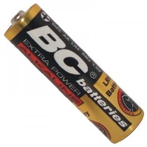 Batéria BC batteries