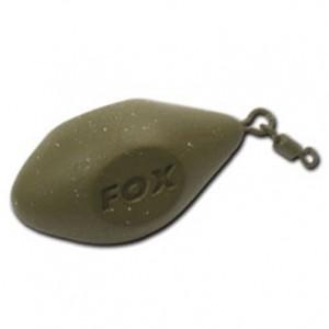 Olovo FOX Tri Bomb s obratlíkom