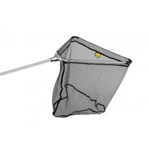 Podberák DELPHIN - kovový stred, gum. sieťka
