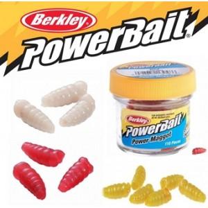 Obrázok 2 k Kosťák gumený Power Bait Maggot