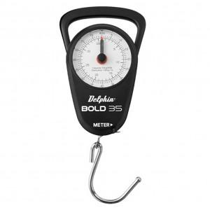Mechanická váha DELPIN Bold