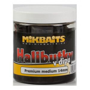 Obrázok 2 k Pelety MIKBAITS Premium