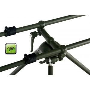 Obrázok 3 k SET = stojan + 2x signalizátor + 4x rohatinka + 2x swinger