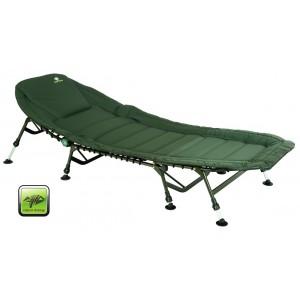 Lehátko Giants Fishing Specialist Plus 8Leg Bedchair
