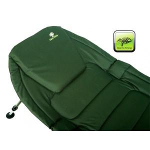 Obrázok 2 k Lehátko Giants Fishing Specialist Plus 8Leg Bedchair