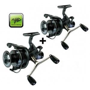 Obrázok 2 k SET = 2x navijak GIANTS FISHING SPX FS