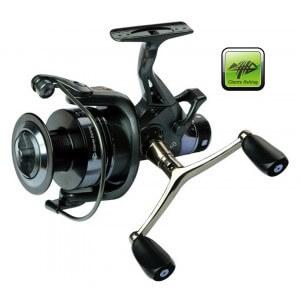 Obrázok 3 k SET = 2x navijak GIANTS FISHING SPX FS