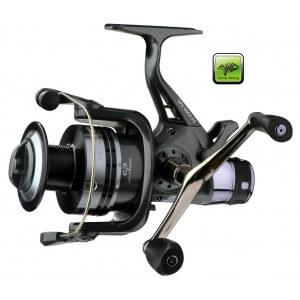 Obrázok 4 k SET = 2x navijak GIANTS FISHING SPX FS