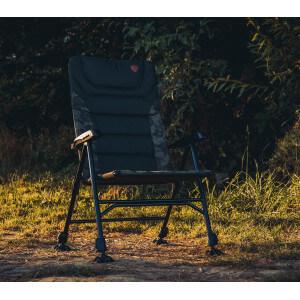 Obrázok 2 k Kreslo Giants Fishing Chair Long Back