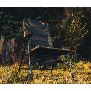 Obrázok 3 k Kreslo Giants Fishing Chair Long Back