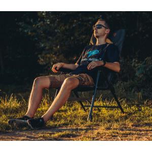 Obrázok 4 k Kreslo Giants Fishing Chair Long Back