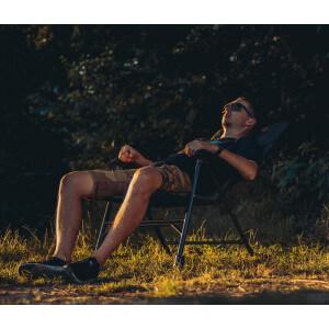 Obrázok 5 k Kreslo Giants Fishing Chair Long Back