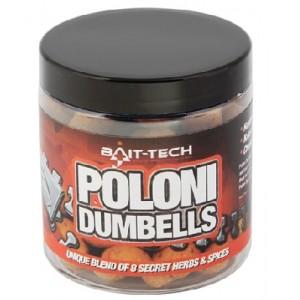 Boilie BAIT-TECH Poloni Dumbells