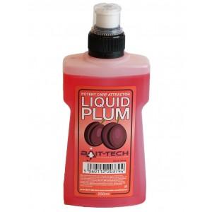 Tekutá esencia BAIT-TECH Liquid Plum
