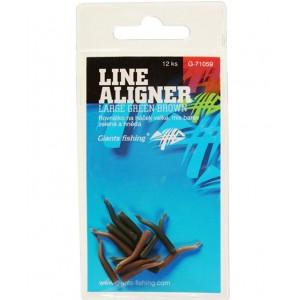 Rovnátka GIANTS FISHING Line Aligner