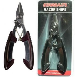 Nožnice StarBaits Razor Snips New