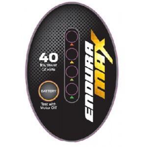 Obrázok 4 k Elektromotor MinnKota ENDURA MAX