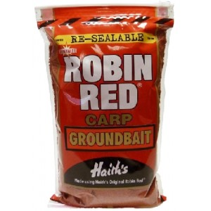 Krmivo Dynamite Baits Groundbait Robin Red