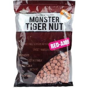 Dumbel Dynamite Baits Monster Tiger Nut Red Amo