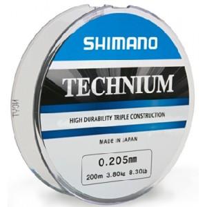 Vlasec SHIMANO Technium