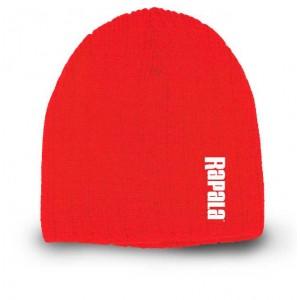 Pletená čiapka RAPALA Beanie Red