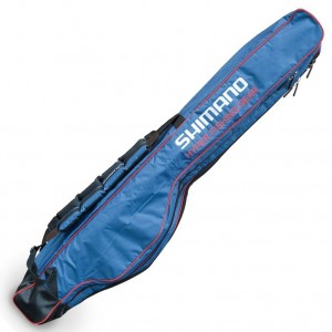 Puzdro SHIMANO All Round Holdall Large