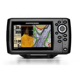 Sonar HUMMINBIRD Helix 5X DI GPS