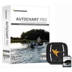 Software HUMMINBIRD Autochart PRO PC