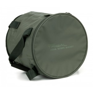 Skladacie vedro SHIMANO Tribal Aqua Scope Bucket