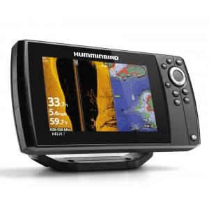 Sonar HUMMINBIRD Helix 7X Chirp SI GPS G2
