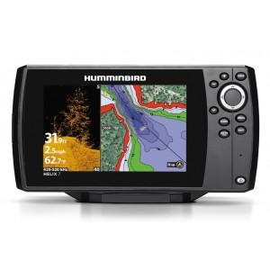 Sonar HUMMINBIRD Helix 7X Chirp DI GPS G2