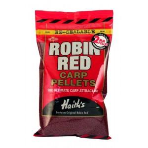 Pelety DYNAMITE BAITS Robin Red Carp