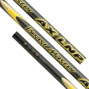 Podberáková tyč SHIMANO Beastmaster AX Landing Net Pole 450