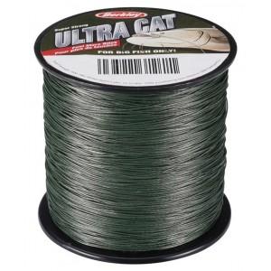 Šnúra BERKLEY Ultra Cat Moss green