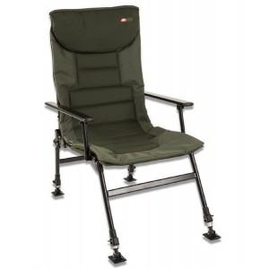 Kreslo JRC Defender Chair Hi-Recliner