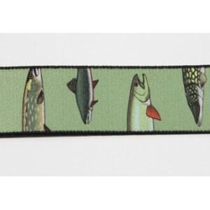 Obrázok 2 k Traky s rybárskym motívom