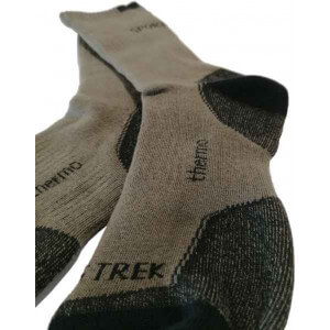 Obrázok 4 k Ponožky Sports Trek Thermo
