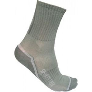 Ponožky Sports trek sensitive