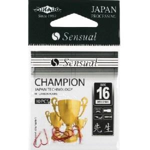 Obrázok 2 k Háčik MIKADO Sensual Champion HS10101