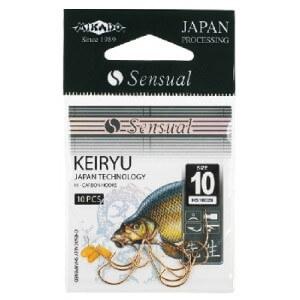 Obrázok 2 k Háčik MIKADO Sensual Keiru m.HS10029