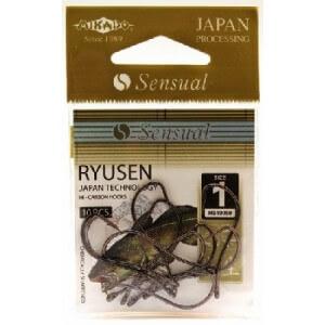 Obrázok 2 k Háčik MIKADO Sensual Ryusen HS10059