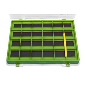 Magnetická krabička obojstranná