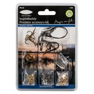 Sada FLADEN Predator Kit na dravce