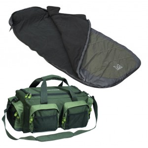 SET = spacák MIVARDI Executive + taška Carryall Easy